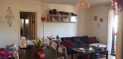 Investissement appartement à Gardanne 4 pièces