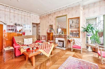 Appartement Versailles 5 pièce(s) 143 m2