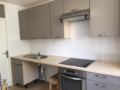 Appartement 3 pièces de 60 m²