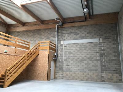 Locaux professionnels gellainville - 270 m²
