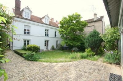 Maison bourgeoise FONTAINEBLEAU - 11 pièce (s) - 370 m²