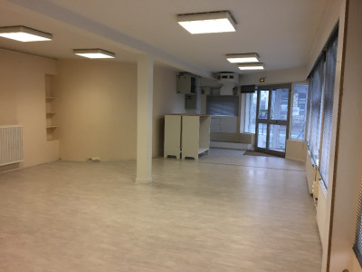 Local commerciale donges 103.0 m²