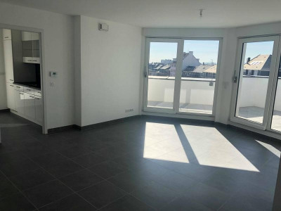 Appartement F3 neuf