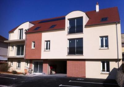 Appartement Chilly Mazarin 1 pièce(s) 28.18 m2