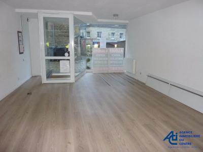 Local commercial Pontivy 2 pièce (s) 50m² MORBIHAN BRETAGNE