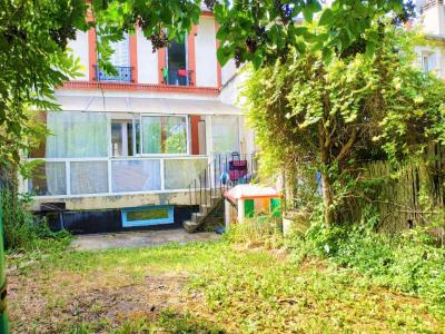Argenteuil - 4 pièce(s) - 119 m2