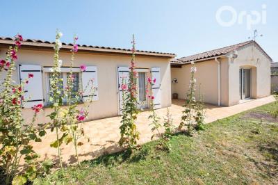 Maison ARVERT 5 pièces 143 m² + dépendances