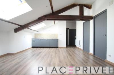 Appartement nancy - 3 pièce (s) - 60 m²
