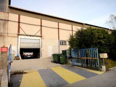 Local de 200 m² Divisible