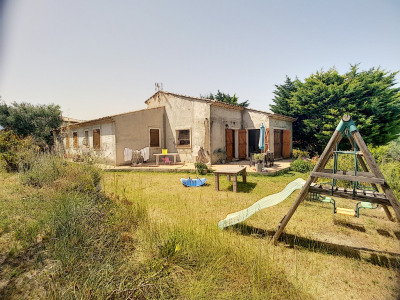 Villa individuelle plain pied