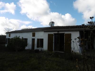 Maison de village 4 pièces Preguillac