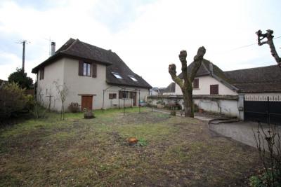 Maison dauphinoise de 200m² et 800m² de terrain