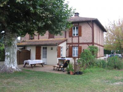Maison Lit Et Mixe 5 pièce (s) 90 m²