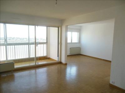 Appartement type 4 de 78 m²