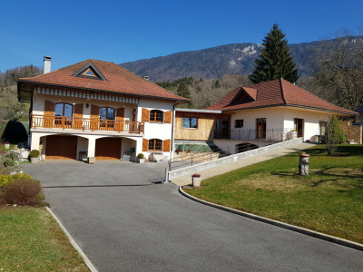 Vente maison / villa Viuz la Chiesaz