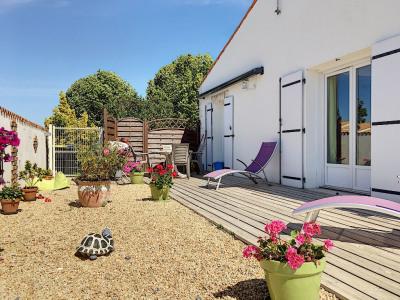 Maison Dompierre sur Mer 7 pièce (s) 137.50 m²