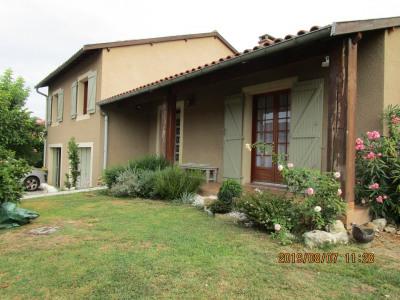 Villa proche centre Saint Gaudens