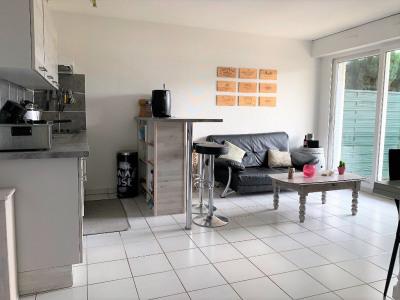 Appartement La Rochelle 3 pièce (s) 60 m²