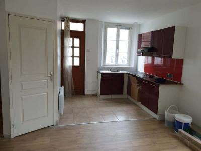 Maison meru - 2 pièce (s) - 42 m²
