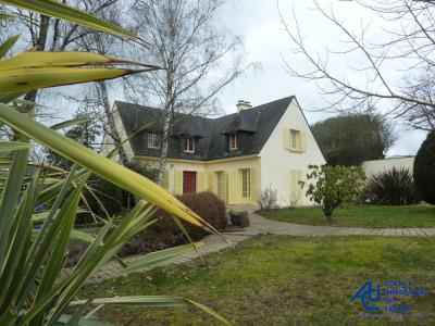Maison 6 pièces 150 m² - NEULLIAC