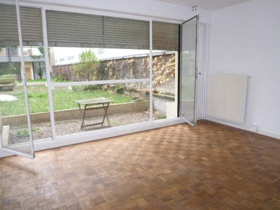 Appartement Asnières Sur Seine 1 pièce (s) 31.26 m²