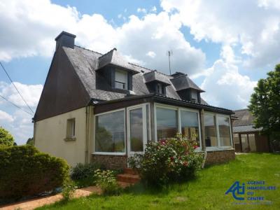 Maison LE SOURN, 4 chambres - 130 m²