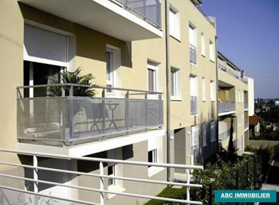Appartement Limoges 3 pièce (s) 67.10 m²