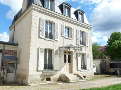Deluxe sale private mansion Senlis