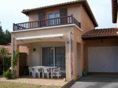 Location vacances appartement Capbreton 470€ - Photo 2