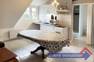 Appartement Verneuil coeur de ville