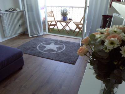 Appartement Paris 1 pièce (s) 29.85 m²