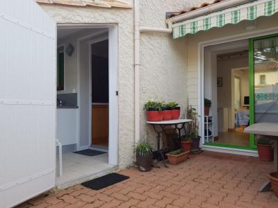 Maison La Palmyre 3 pièce (s) 37.5 m²