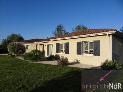 Maison le dorat - 6 pièce (s) - 135.65 m²