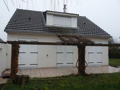 Maison Trilport 5 pièce (s) 110m²