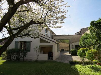 Maison MAISONS-LAFFITTE - 6 pièce(s) - 160 m2