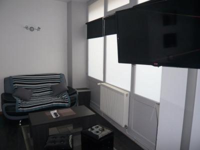 Centre ville, appartement T2 meublé de 37 m²