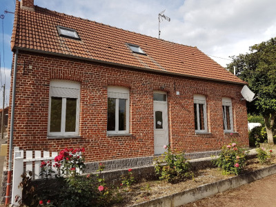 Maison Premont 5 pièce (s) 110 m²
