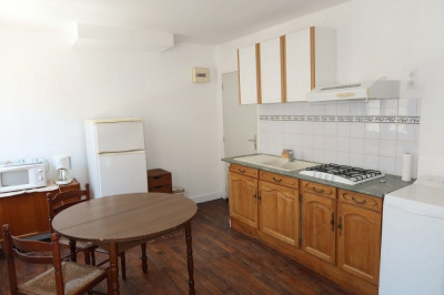 Appartement 39 m²