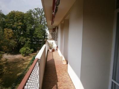 Vente appartement Villemomble 269000€ - Photo 2