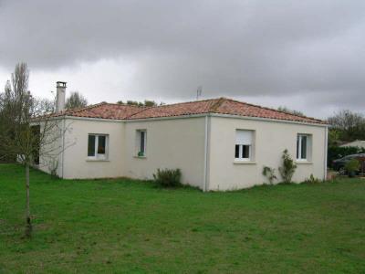Vente maison / villa Corme Ecluse (17600)