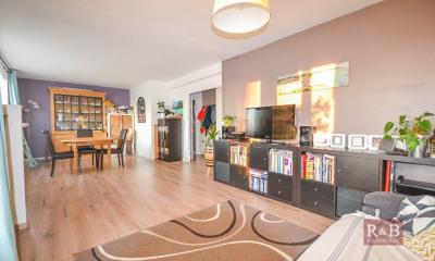 Appartement Les Clayes Sous Bois 4 pièce(s) 68 m2