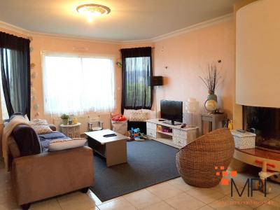 Maison montfort sur meu - 6 pièce (s) - 110.83 m²