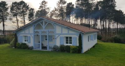 Maison Proche Rion des Landes 5 pièce (s) 142 m²