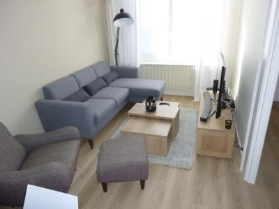 Studio meublé en colocation