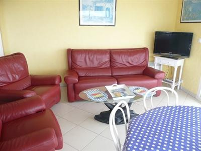 Vacation rental apartment Stella plage 463€ - Picture 3