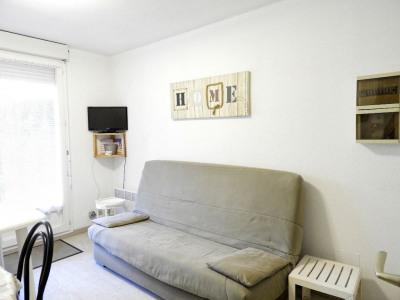 Appartement St Palais Sur Mer 2 pièce (s) en centre