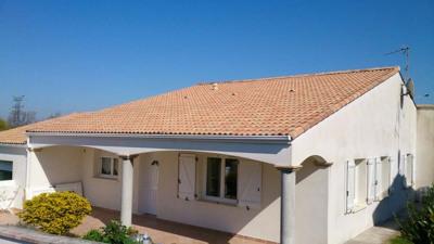 Maison Royan - 5 Pièce (s) - 145 M²