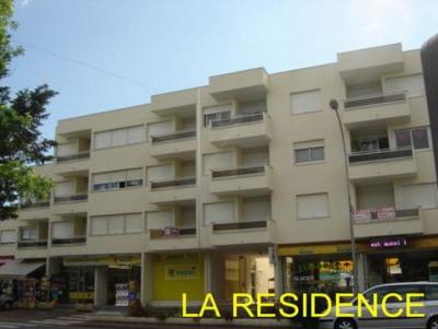 Appartement La Palmyre 1 pièce (s) 25.25 m²