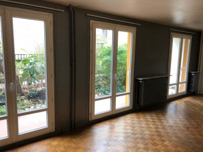 Vente Appartement Paris Maison Blanche - 62.39 m²