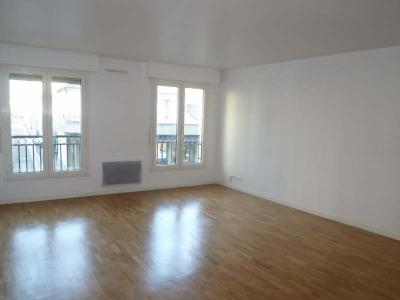 Appartement asnières sur seine - 4 pièce (s) - 92.5 m²